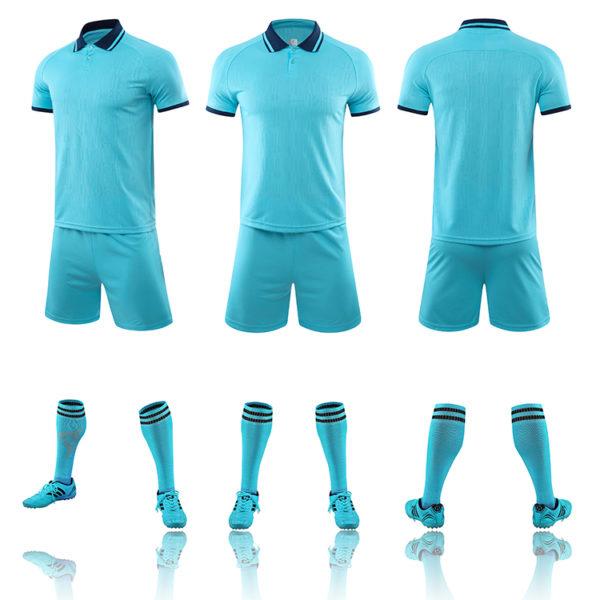 2019 2020 Custom soccer jersey football CHEAP 5