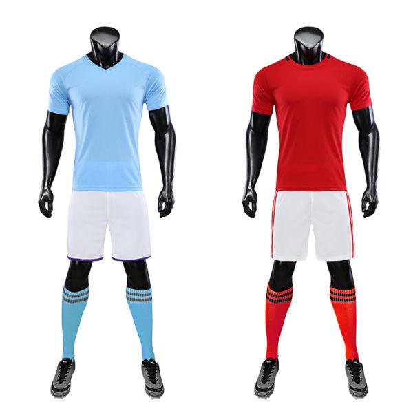 2019 2020 camisetas futbol football de camiseta 4