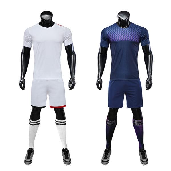 2019 2020 cheap plain jerseys football mexico soccer uniforms 2