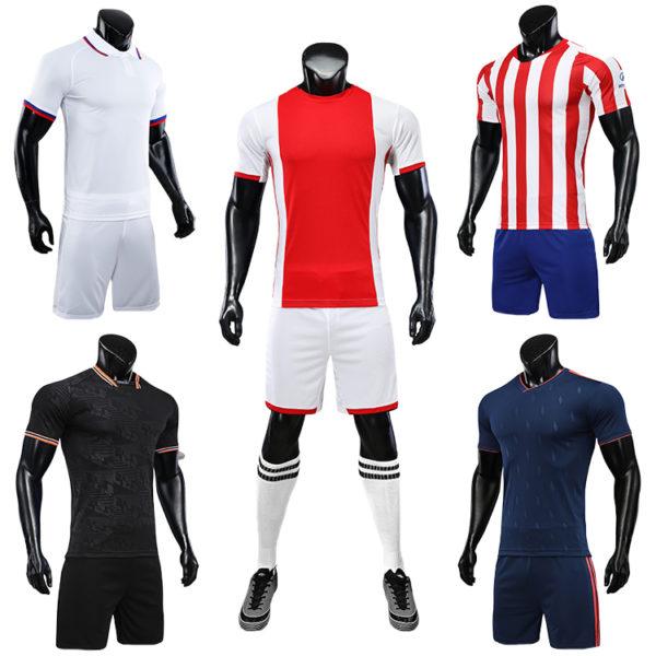 2019 2020 cheap soccer jerseys camisolas futebol camisetas de futbol 3