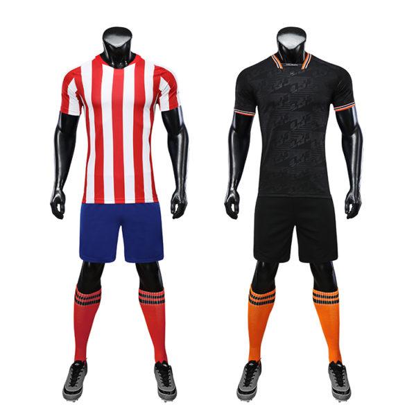 2019 2020 custom soccer uniform shirt with logo jerseys 1
