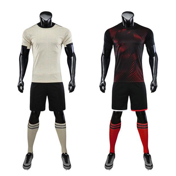 2019 2020 digital printing football jersey design your own soccer kit 7