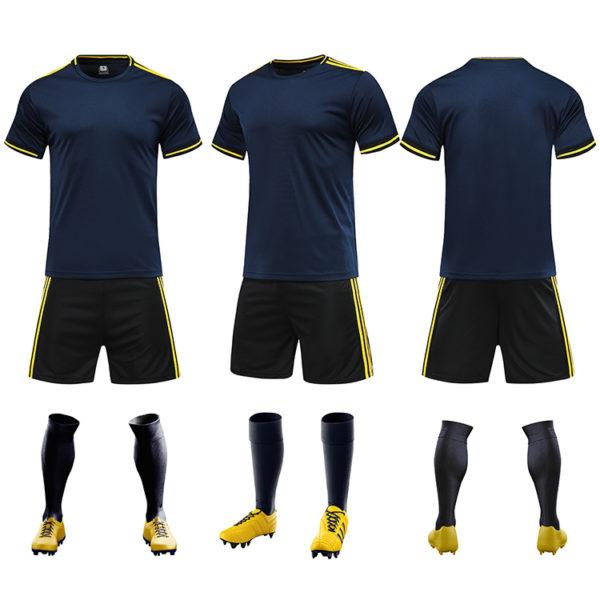 2019 2020 football jersey dropship custom uniforms club shirts 5 1