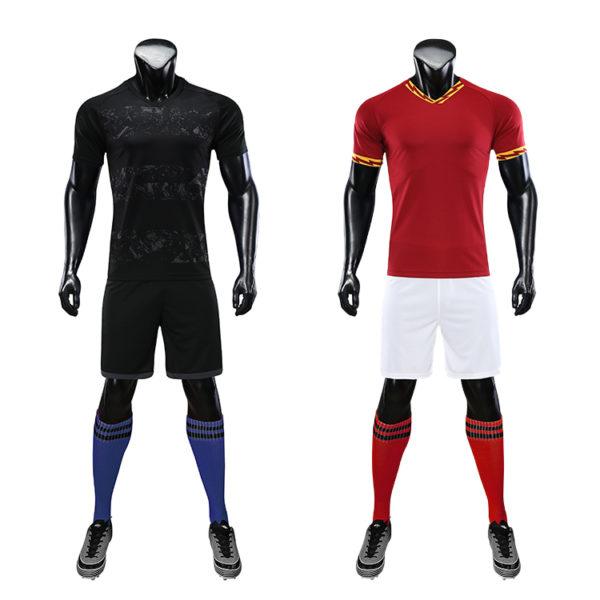 2019 2020 football jersey new model models kit 1