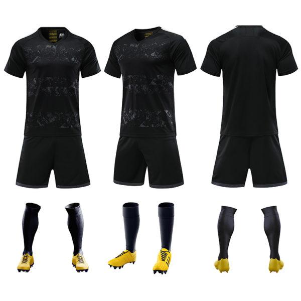 2019 2020 football jersey new model sports custom soccer kit 3 1