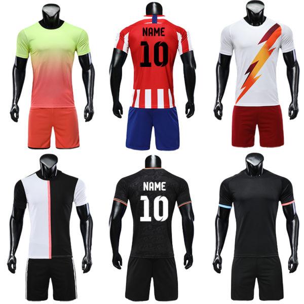 2019 2020 football shirt maker online pants for men jerseys made in thailand 4 1