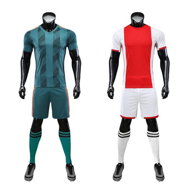 2019 2020 football shirt maker soccer jersey custom online 2