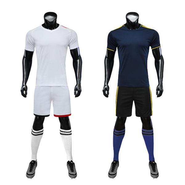 2019 2020 football shirt maker soccer jersey custom online 3