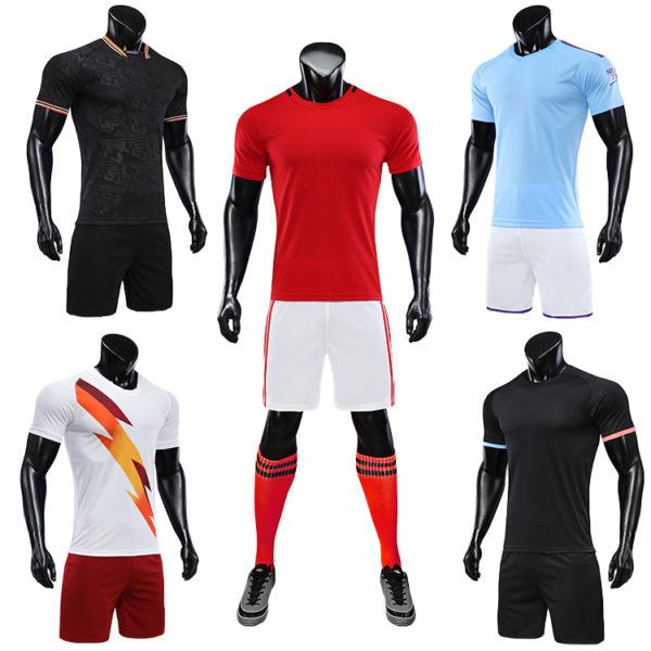 2019 2020 football soccer jersey shirt kits full set kit 4