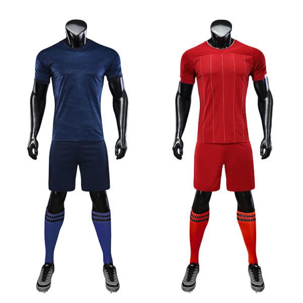 2019 2020 football uniform trikot training 6