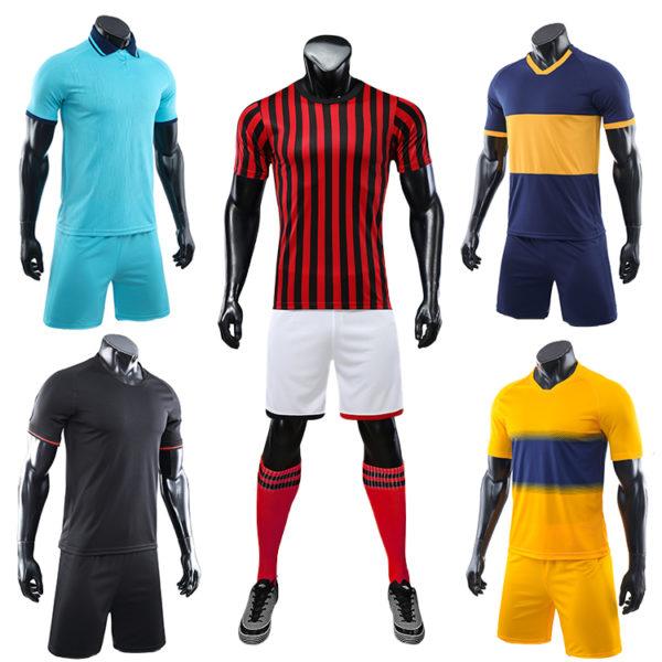 2019 2020 maillot foot de kids soccer jersey 1