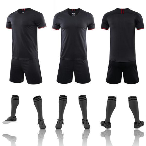 2019 2020 quality soccer jerseys polyester football jersey national team 3 1