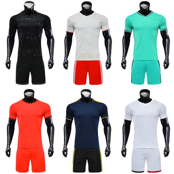 2019 2020 soccer uniforms training equipment team 1