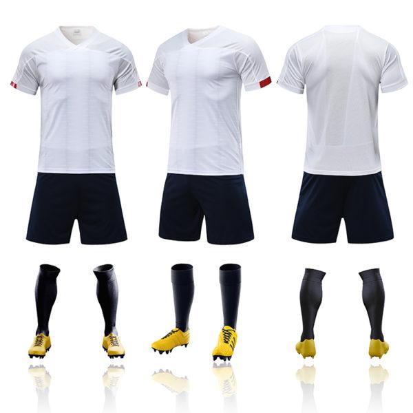 2019 2020 soccer wear football jersey team uniform woman shirts 4
