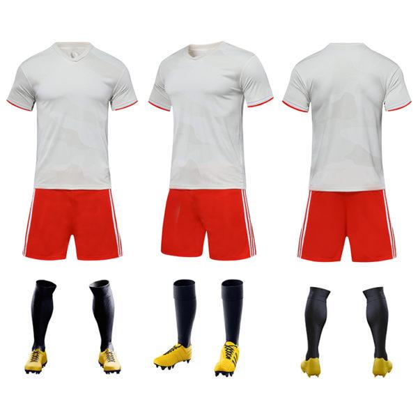 2019 2020 soccer wear orange football balls gloves professional goalkeeper full sleeve 5