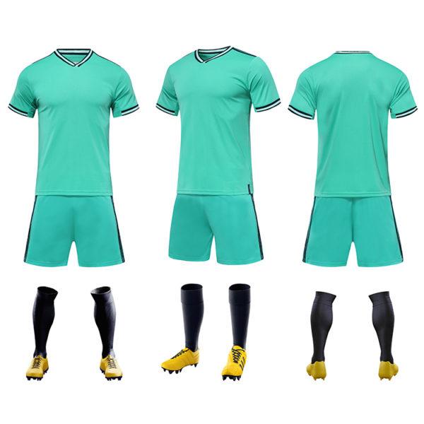 2019 2020 thailand quality soccer jersey stylish football jerseys sports t shirt 3