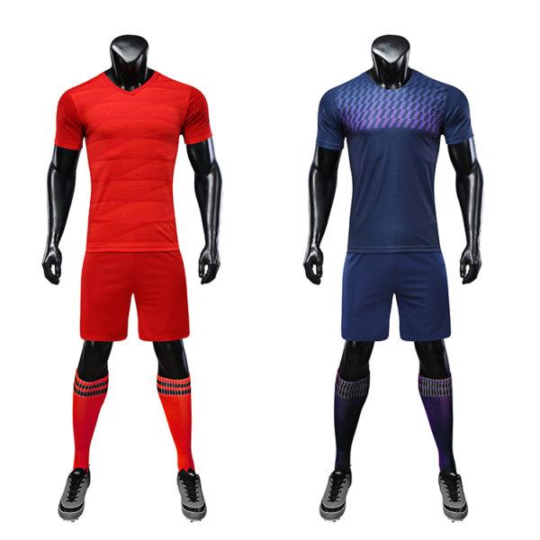 2020 cheap football kits jerseys blank 2