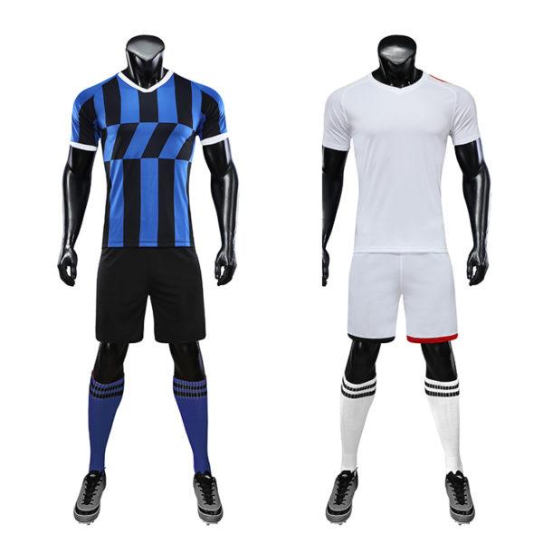 Sublimation Football Shirt Custom Soccer Wear Soccer Jersey2