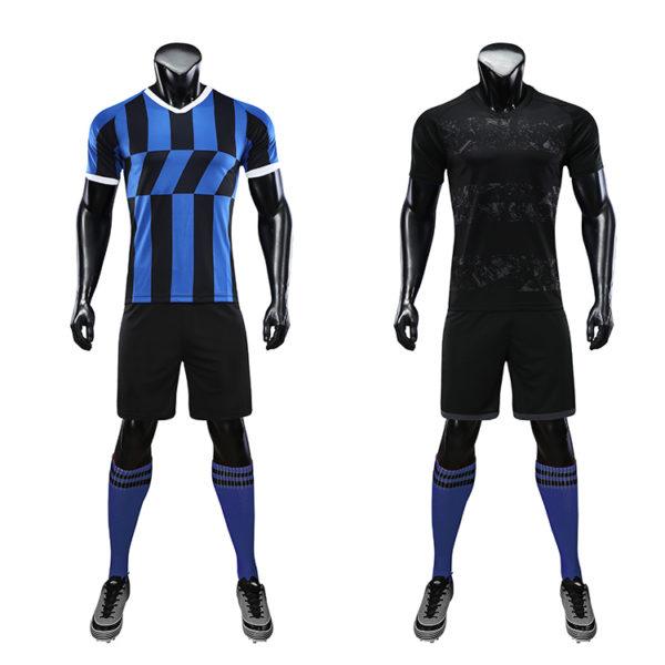 Sublimation Football Shirt Custom Soccer Wear Soccer Jersey5